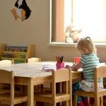 Lastehoid - joonistamine