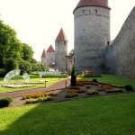 Lastehoid Tallinnas