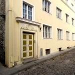 Lastehoid Tallinna kesklinnas